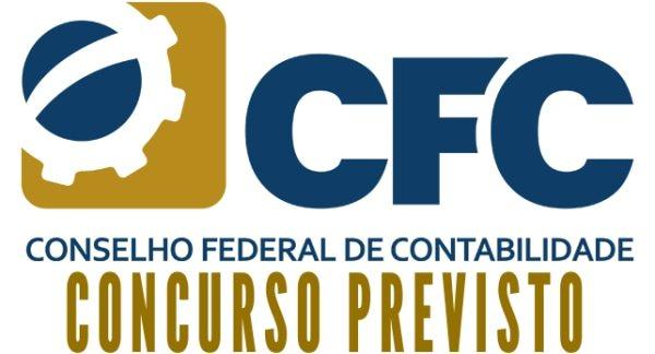 Tudo sobre o Concurso Previsto da CFC