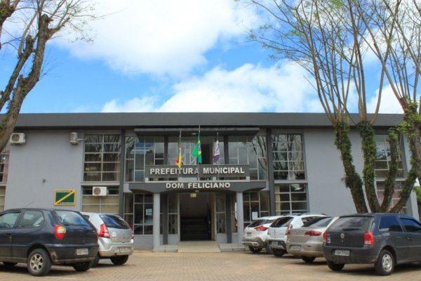 Prefeitura de Dom Feliciano, no Rio Grande do Sul, oferece 20 vagas