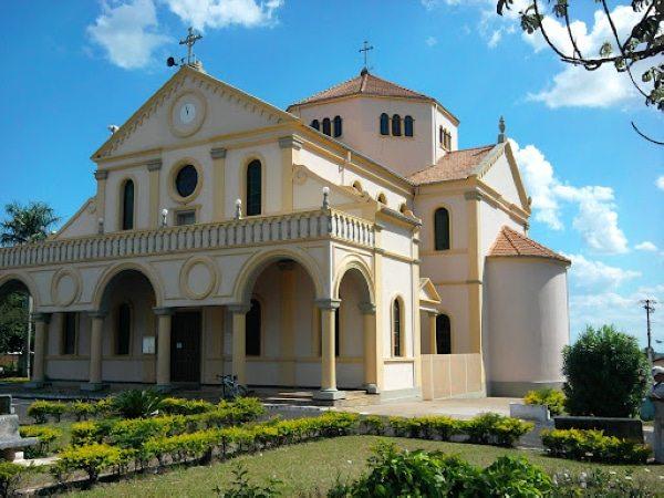Processo seletivo Prefeitura de Lupércio – SP