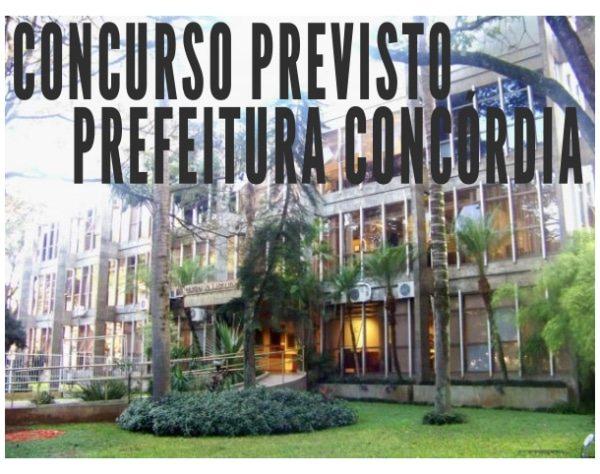 Processo seletivo Prefeitura de Concórdia – SC abre 100 vagas na área da educação. Confira!
