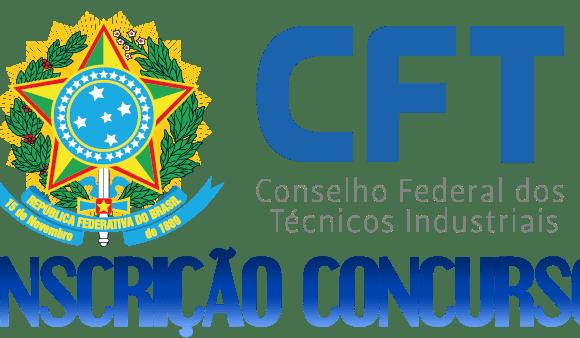 Inscrição para o Concurso CFT
